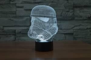 Bilde av Star Wars Trooper Helmet