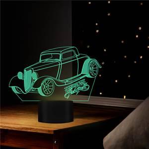 Bilde av American Hot Rod 2 Lamp