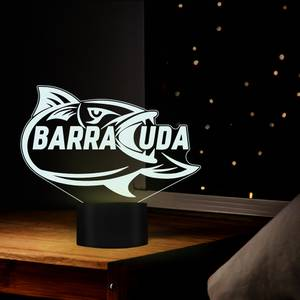 Bilde av Barracuda Logo