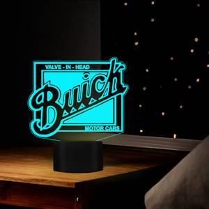 Bilde av Buick Lamp