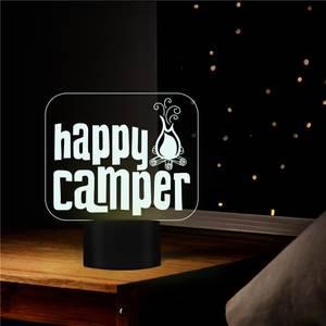 Bilde av Camping Happy Camper