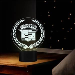 Bilde av Cadillac Logo
