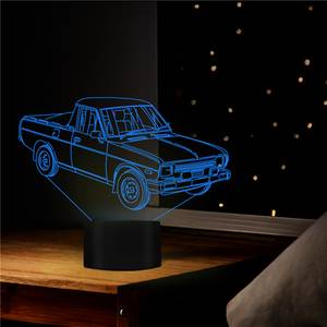 Bilde av Datsun 1200 Pick Up